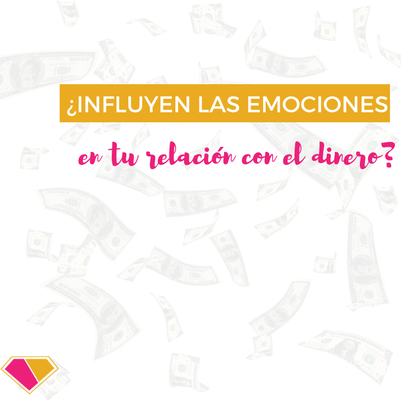 emociones y dinero